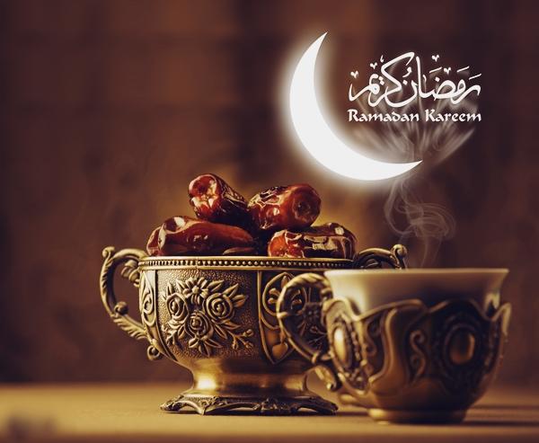 *رمضان مبارك*