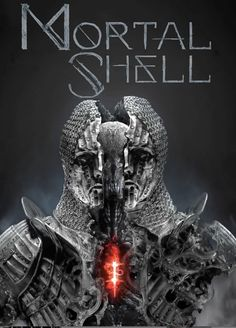 لعبة Mortal Shell